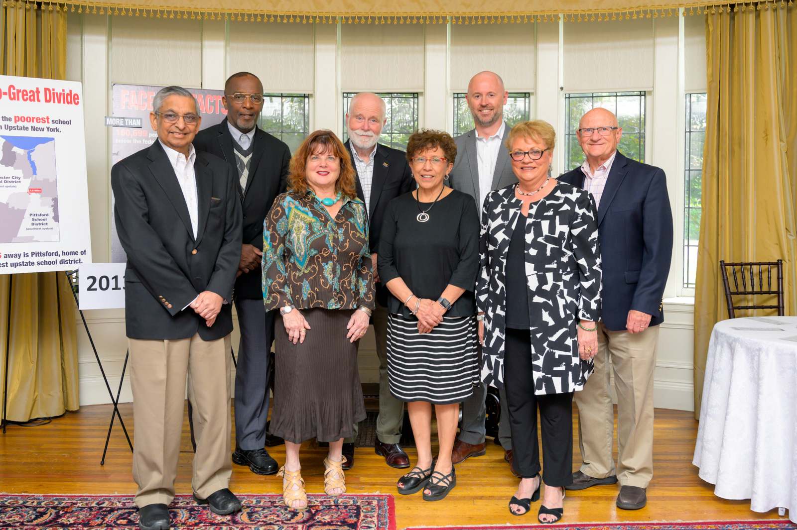 ACT Rochester Advisory Committee 2019